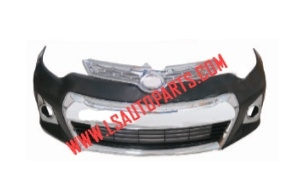 COROLLA USA'2014 FRONT BUMPER ASSY