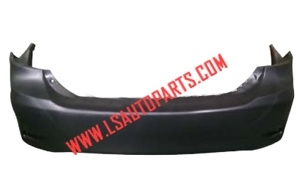 COROLLA USA'07-'09 REAR BUMPER