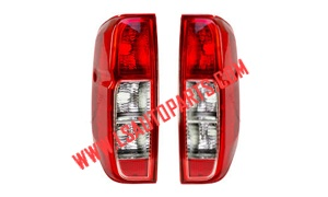 NAVARA'14- NP300  TAIL LAMP