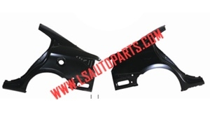 YARIS SEDAN'14- REAR FENDER