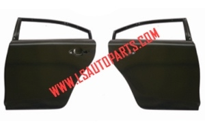 YARIS SEDAN'14- REAR DOOR