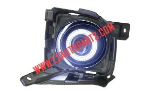 LAND CRUISER '12 FOG LAMP LED