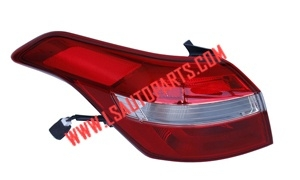 IX25'15 TAIL LAMP