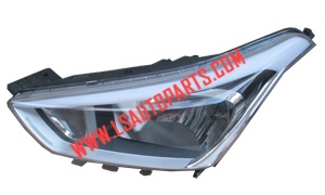IX25'15 HEAD LAMP