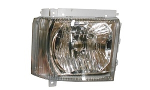 ISUZU 700P HEAD LAMP