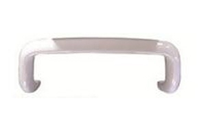 MB100 FRONT BUMPER GUARD