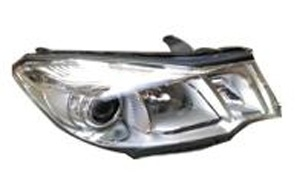 WINGLE 6 '17 HEAD LAMP