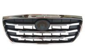 WINGLE 6 '17 GRILLE