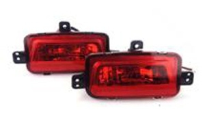WINGLE 6 REAR FOG LAMP