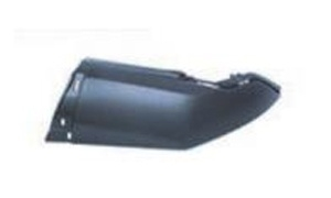 CRV'15 REAR BUMPER COVER