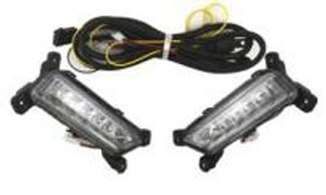 WINGLE 6 '17 DAYTIME RUNNING LAMP
