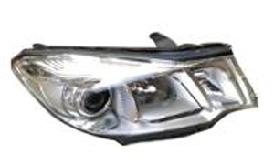 WINGLE 6 HEAD LAMP