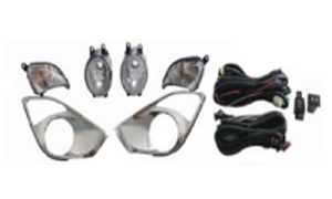AVALON'12-'14 USA FOG LAMP SET