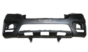 WINGLE 6 2017 FRONT BUMPER