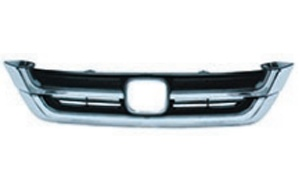 CRV'10 REAR BUMPER