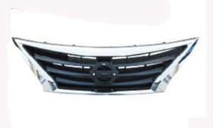 SUNNY'14 GRILLE