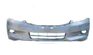 ACCORD'13 SERIES FRONT BUMPER(WITH MOTOR/WITHOUT MOTOR)