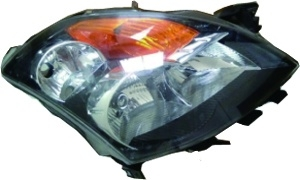 ALTIMA '08-'09 HEAD LAMP