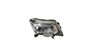 NAVARA'14/NP300'15 HEAD LAMP