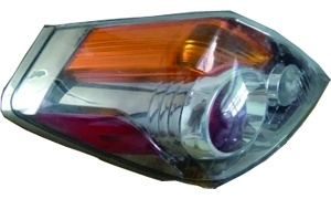 ALTIMA '08-'09 TAIL LAMP