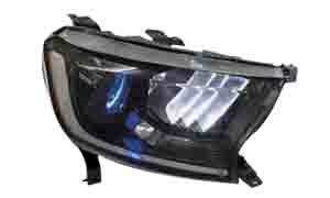 RANGER'15 LED HEAD LAMP