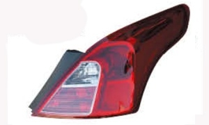 SUNNY'14 TAIL LAMP