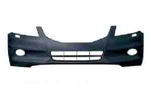 ACCORD'11 FRONT BUMPER(WITHOUT MOTOR/WITH MOTOR)