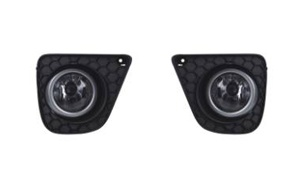 ACCORD COUPE'14 FOG LAMP KIT