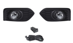 CITY'17 FOG LAMP KIT(LED)