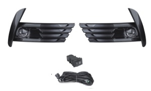 COROLLA'16 FOG LAMP KIT(LED)