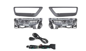 ACCORD'13 FOG LAMP KIT