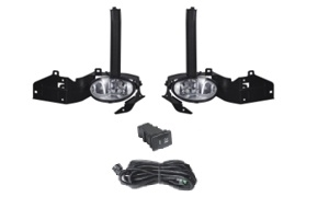 ACCORD 2/4DR INSPIRE 2DR'08-'11 FOG LAMP KIT