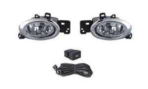 ACCORD'15 FOG LAMP KIT