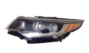 K5'16 HEAD LAMP(YELLOW)