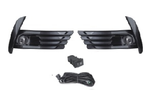 COROLLA'16 FOG LAMP KIT