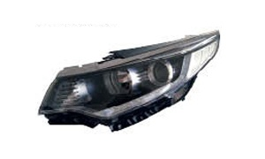 K5'16 HEAD LAMP(LED)