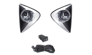 AGYA WIGO'14 FOG LAMP KIT