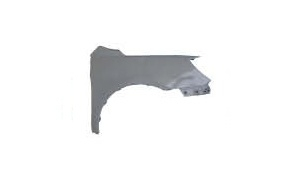 Emgrand EC7 SEDAN FRONT FENDER