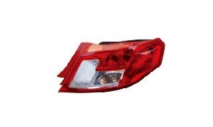 Emgrand EC7 RV HATCH BACK  TAIL LAMP