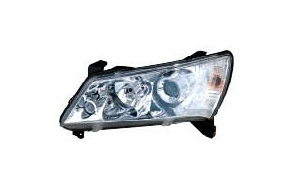 Emgrand EC7 SEDAN HEAD LAMP(WHITE)