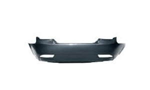 Emgrand EC7 SEDAN REAR BUMPER