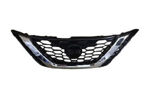 SYLPHY'16 GRILLE