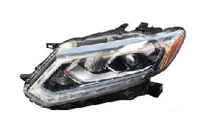 X-TRAIL'16 HEAD LAMP