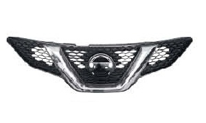 QASHQAI'15 GRILLE(WITHOUT HOLE)