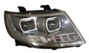 Lotto'15 HEAD LAMP