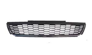 POLO'10 BUMPER GRILLE(CHROMED)CHINESE TYPE