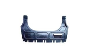 POLO'14 1.4 PROTECTION BOARD OF engine