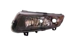 POLO'10 FOG LAMP BLACK(DOUBLE HOLE)