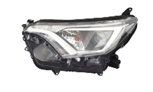 RAV4'16- HEAD LAMP