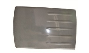 D-MAX'04-'11 ROOF PANEL